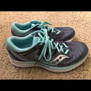Saucony Guide ISO 2 Running Shoes